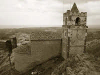 chiesa quattrocentesca  - Calatabiano (3327 clic)