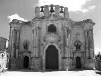 Chiesa di Sant'Antonio  - Buscemi (2982 clic)