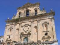 Chiesa di San Sebastiano  - Buscemi (2889 clic)