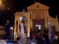 L'uscita di San Leonardo per la festa del 6 novembre.  - Mascali (9759 clic)