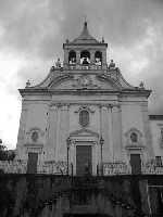 la chiesa madre di Dagala dedicata alla Madonna Immacolata  - Dagala del re (5029 clic)
