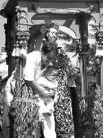 Festa di Sant'Antonio Abate  - Santa domenica vittoria (5605 clic)