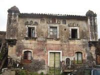 palazzo Corvaja  - Fiumefreddo di sicilia (11591 clic)