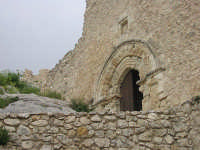Castello chiaramontano  - Mussomeli (5966 clic)