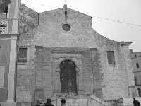 chiesa di Sant'Agata  - Sutera (4110 clic)