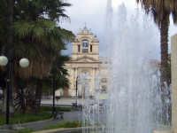 Piazza Carmine  - Giarre (6800 clic)