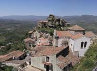 Panorama  - Castiglione di sicilia (3350 clic)