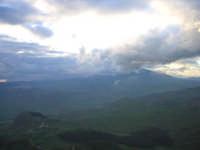 Veduta dalla cima del monte San Paolino  - Sutera (4067 clic)