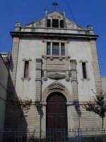Chiesetta in stile liberty dedicata alla Madonna Addolorata  - Macchia di giarre (5777 clic)