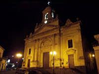 Chiesa madre intitolata alla Madonna dell'Idria  - Nunziata di mascali (8346 clic)