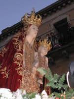 Festa della Madonna della Catena  - Castiglione di sicilia (7414 clic)