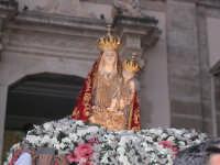 Festa della Madonna della Catena  - Castiglione di sicilia (7861 clic)