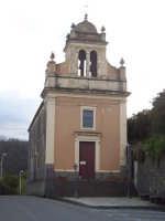 Chiesa del Carmine  - Nunziata di mascali (8316 clic)