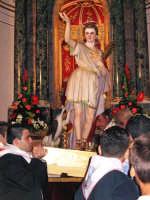 Festa di San Vito 2005  - Macchia di giarre (6094 clic)