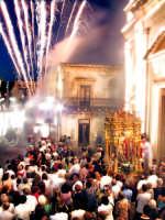 Festa di San Vito 2005  - Macchia di giarre (5684 clic)
