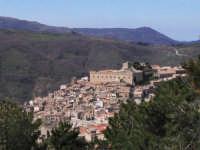Panorama del paese  - Montalbano elicona (7739 clic)