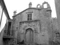 Chiesetta di Santa Caterina  - Montalbano elicona (7054 clic)