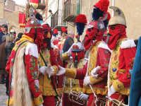 Venerdì Santo, festa dei Giudei  - San fratello (6750 clic)