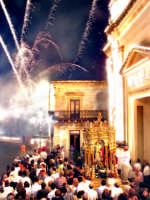Festa di San Vito 2005  - Macchia di giarre (5363 clic)
