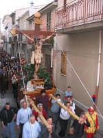 Venerdì Santo, festa dei Giudei  - San fratello (7774 clic)