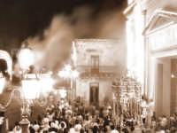 Festa di San Vito 2005  - Macchia di giarre (5200 clic)
