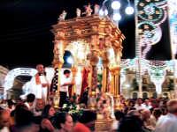 Festa di San Vito 2005  - Macchia di giarre (5707 clic)