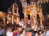 Festa di San Vito 2005  - Macchia di giarre (6108 clic)