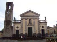 Il duomo - Chiesa Madre  - Santa venerina (5581 clic)