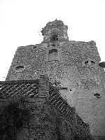 Chiesa di San Marco  - Castiglione di sicilia (2991 clic)