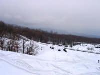 neve sull'Etna  - Etna (2499 clic)