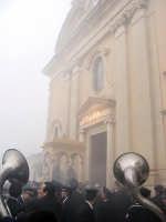 La festa della Madonna Immacolata, uscita del fercolo  - Dagala del re (5666 clic)