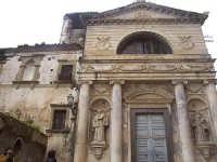 La chiesa di San Benedetto e Santa Scolastica  - Castiglione di sicilia (2908 clic)