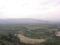 panorama dalla collina storica  - Paternò (2737 clic)