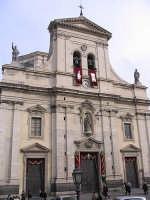 chiesa di Santa Barbara  - Paternò (3877 clic)