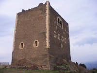 rocca normanna  - Paternò (2340 clic)