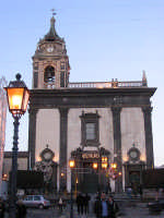 Duomo  - Viagrande (4710 clic)