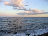 il mare di Torre Archirafi  - Riposto (3079 clic)