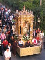 Festa della Madonna della Provvidenza  - Macchia di giarre (10418 clic)