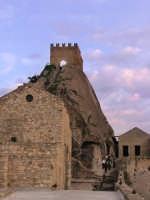 Castello  - Sperlinga (1993 clic)