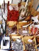 Pescheria Spinella:a frischizza du mari!  - Montagnareale (2654 clic)
