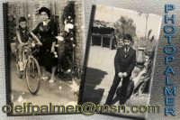 Vecchie foto:Nuccio Di dio e sua Mamma.  - Montagnareale (3285 clic)