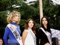 Miss Cotonella,Miss Rocchetta e Anna Munafò Miss Montagnareale e  2° Classificata al Concorso di Miss Italia 2005.  - Montagnareale (10753 clic)