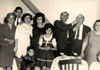 Vecchie foto:matrimonio Mario Spinella e Salvina Calabro'. 0035.  - Sorrentini di patti (4694 clic)