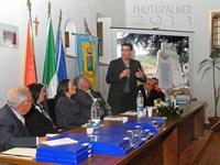 DSCN5143-Festeggiamenti per il centenario della  Società di mutuo soccorso di Montagnareale- (2660 clic)
