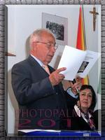 DSCN5149-Festeggiamenti per il centenario della  Società di mutuo soccorso di Montagnareale- (2619 clic)