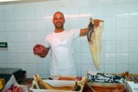Pescheria Spinella:a frischizza du mari!  - Montagnareale (2615 clic)