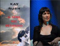 Kay Rush e il suo ultimo libro. DSC_9324x1  - Montagnareale (3361 clic)