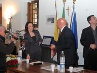 DSCN5130-Festeggiamenti per il centenario della  Società di mutuo soccorso di Montagnareale- (2731 clic)