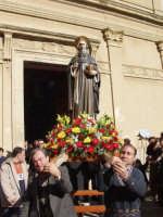 Processione S.Antonio.   - Montagnareale (3332 clic)