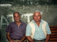 Antonio Gaglio e Mario Spinella. P8133827.  - Montagnareale (3537 clic)